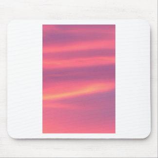 Pink Skies Mousepad