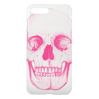 Pink Skull iPhone 7 Plus Case