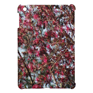 Pink Spring Blooms Case For The iPad Mini