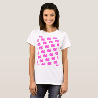 Pink Squirrel T-Shirt