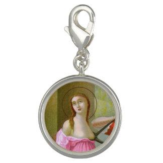Pink St. Agatha (M 003)