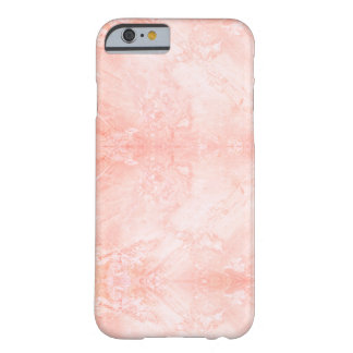 Pink Stone Marble Texture Pattern Iphone Case