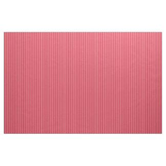 Pink Stripes Fabric