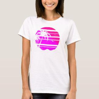 Pink Sunset T-Shirt