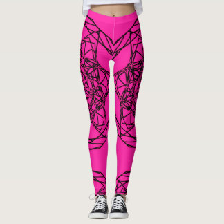 PINK SYNERGY Leggings 2.0