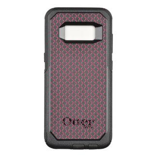 Pink Texture Case