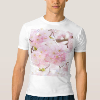 Pink Tree Cherry Blossom T-Shirt