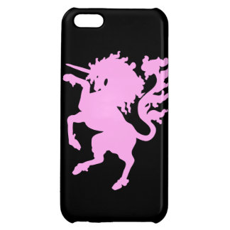 Pink Unicorn Case For iPhone 5C