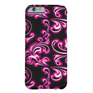 Pink Vampire Void Barely There iPhone 6 Case