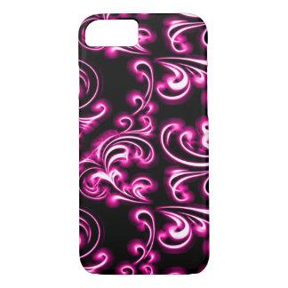 Pink Vampire Void iPhone 7 Case