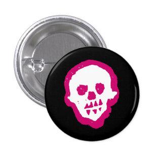 Pink Voodoo Button