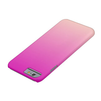 Pink/White Barely There iPhone 6 Case