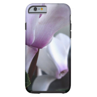 Pink White  Flowers Photo iPhone 6/6s, Tough Tough iPhone 6 Case