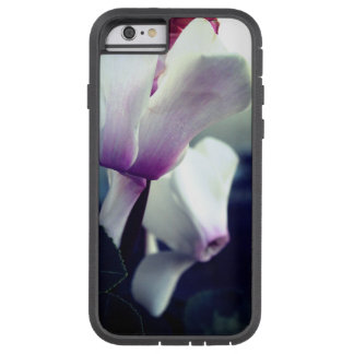 Pink White  Flowers Photo iPhone 6/6s, Tough Tough Xtreme iPhone 6 Case