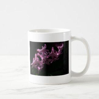 Pink-White Spring Flowers Mug