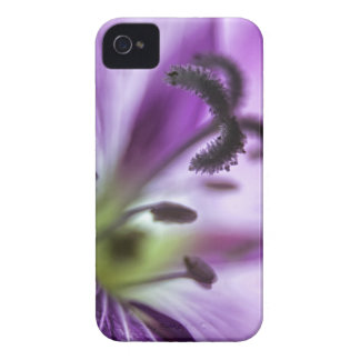 Pink Willowherb Flower Art Blackberry Bold case