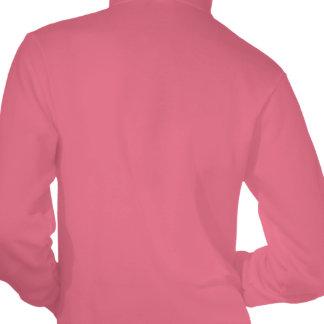 Pink zip up hoodie for bride to be hooded sweatshirts