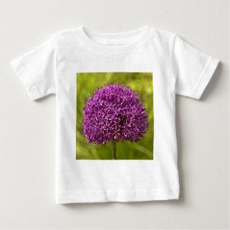 Pinkfarbener ALIUM Baby T-Shirt