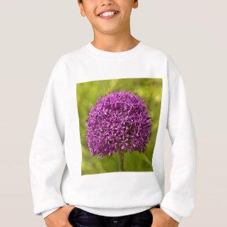 Pinkfarbener ALIUM Sweatshirt
