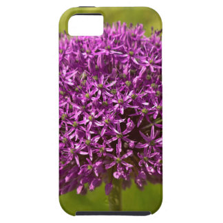 Pinkfarbener ALIUM Tough iPhone 5 Case