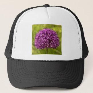 Pinkfarbener ALIUM Trucker Hat