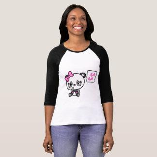 Pinkie Pinky Panda Shirt