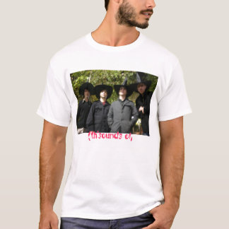 PinkKScope Witches T-Shirt