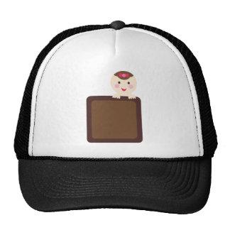 PinkPABookP3 Cap