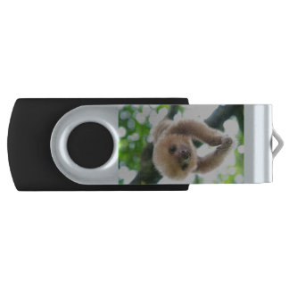 PinkSlothz flash Drive