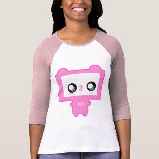 Pinku Mecha T-Shirt