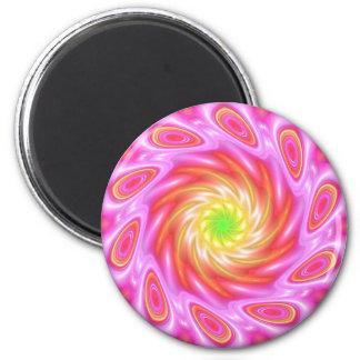 Pinky Fridge Magnet
