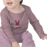 Pinky Me!! Baby T-shirt