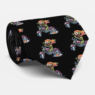 Pinky Paso Robles Tie