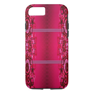 Pinky Punk iPhone 7 Case
