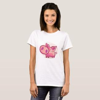 Pinky the Piggy! T-Shirt