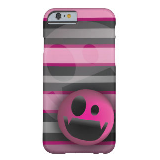 Pinky the Vampire Emoji Barely There iPhone 6 Case