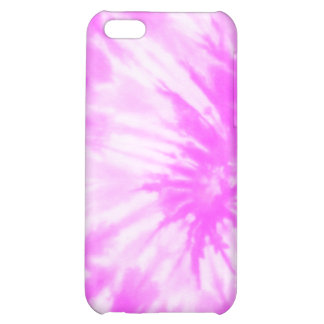 Pinky Tie Dye Psychedelic 4 4S  iPhone 5C Case