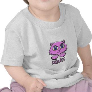 pinky t shirt