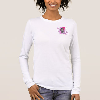 Pinky's Long Sleeve T-Shirt