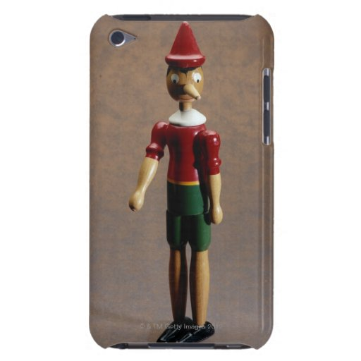 Pinocchio Case-Mate iPod Touch Case