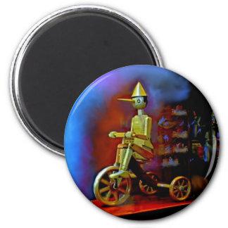 Pinocchio magnet