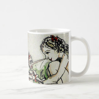 pinocchio - mug