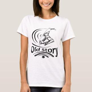 Pinocchio Oldstory T-Shirt