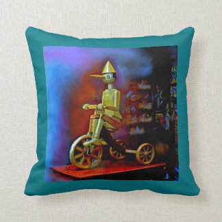 Pinocchio pillow cushions