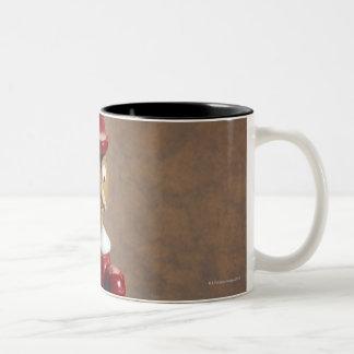 Pinocchio Two-Tone Mug