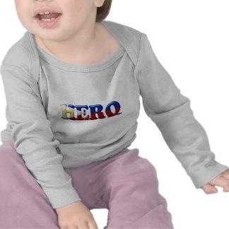 Pinoy Hero T Shirts