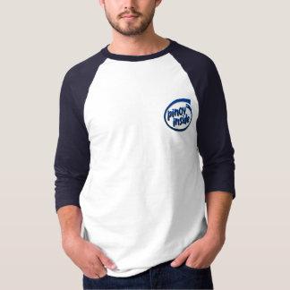 Pinoy Inside Logo T-Shirt