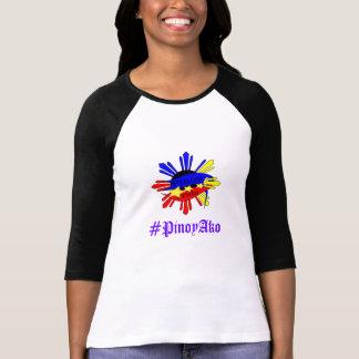 Pinoy Pride T-shirt design