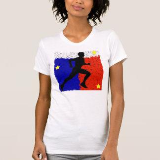 Pinoy Runner T-Shirt