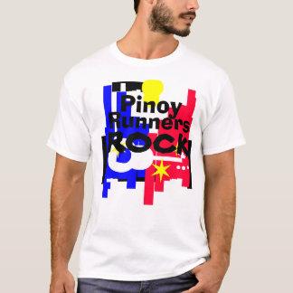 Pinoy Runners T-Shirt